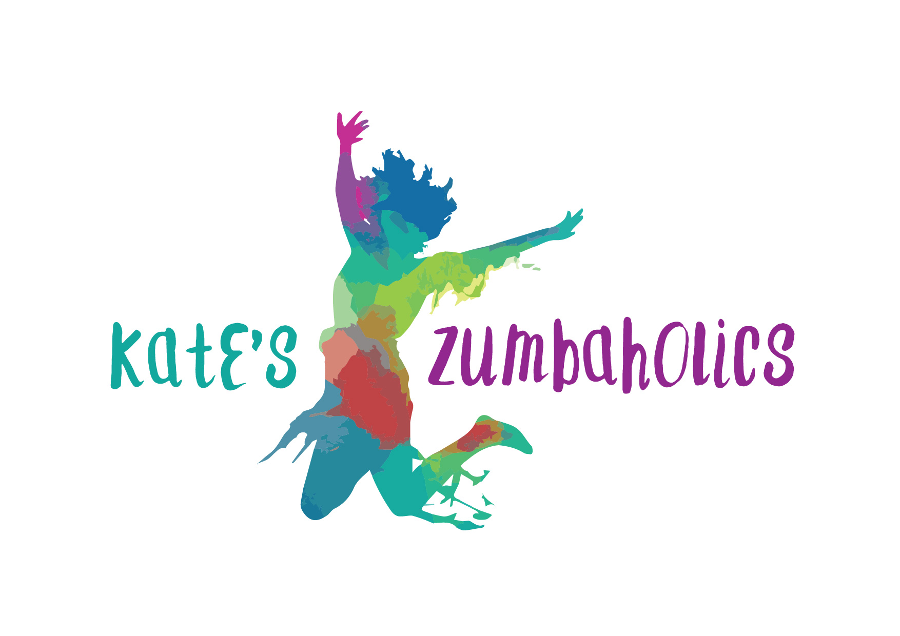 Logo design for Kate's Zubaholics