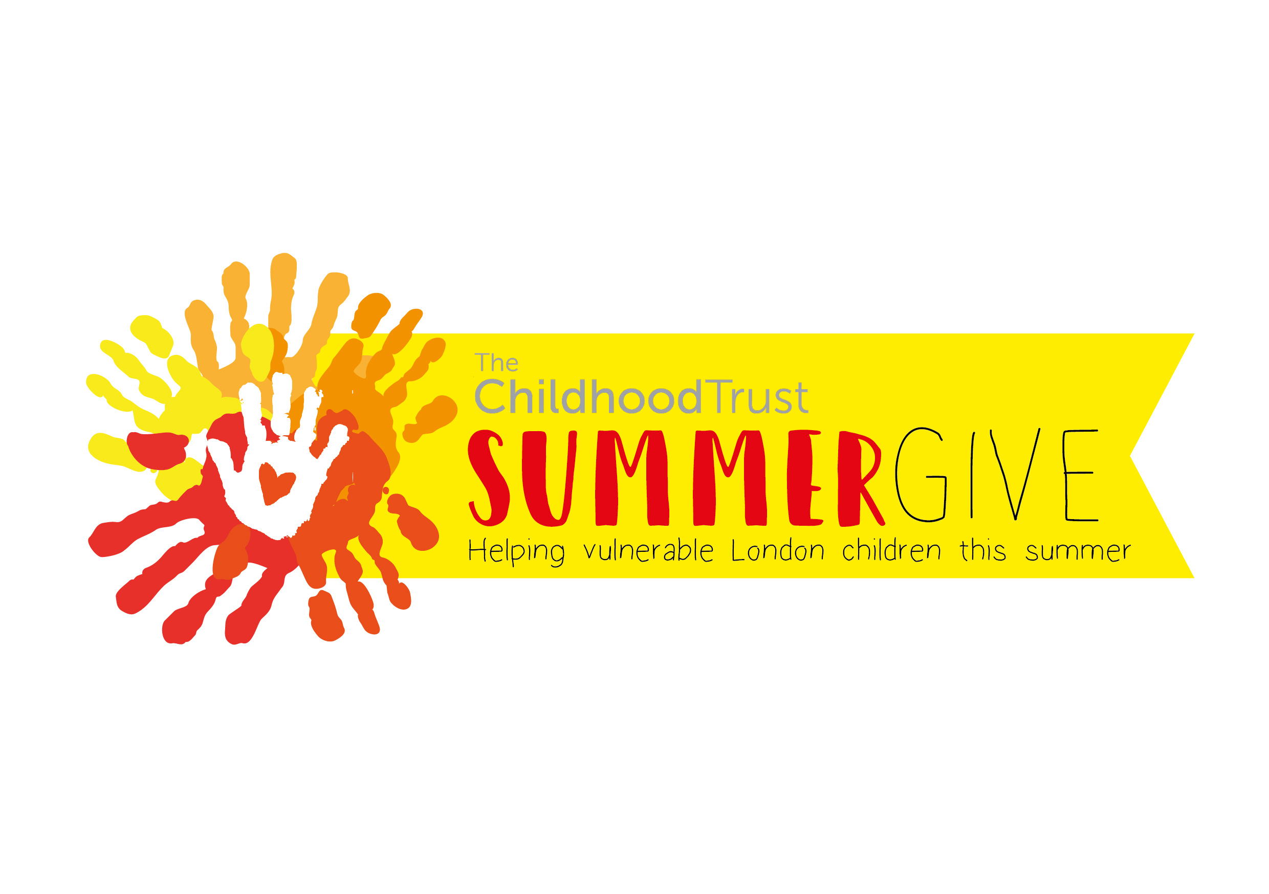 Summer Give logo