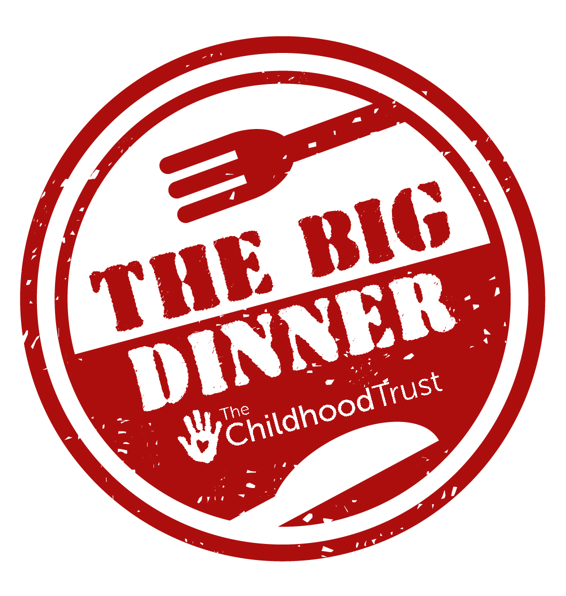 The Big Dinner Logo