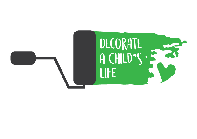Decorate a Child's life logo