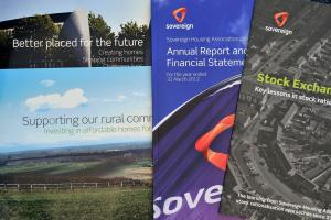 Annual Report and other stakeholder publications